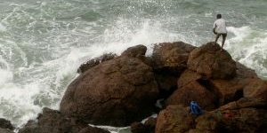 Thumbnail image for Calming your Mind for Greater Peace Regarding Recent Tsunami in Japan