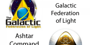 Thumbnail image for Introducing … The Galactic Federation and Ashtar Command