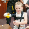Thumbnail image for 3D Printed Arm $350 – Chance to Hug Mom – Priceless