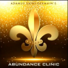 Thumbnail image for Abundance Clinic with Adamus Saint Germain