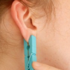 Thumbnail image for This Incredible Pain Relief Method Is As Simple As Putting A Clothespin On Your Ear