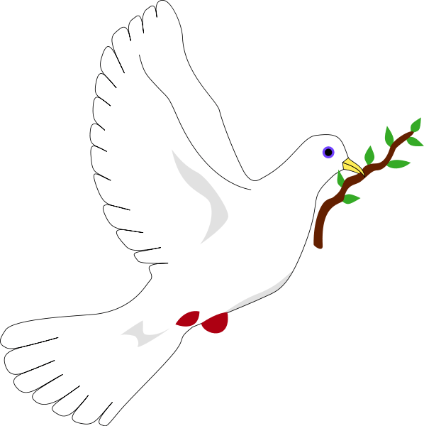Post image for Story:  Increasing the Peace on a Down Day