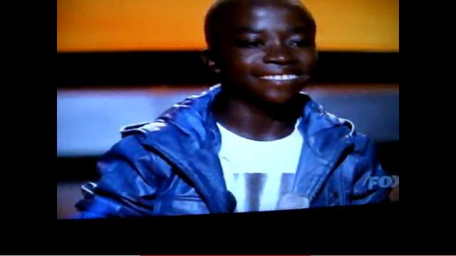 Post image for Noah from Rwanda performing on American Idol – A Must See!