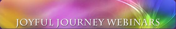 Joyful Journey Webinars