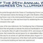 FREE ONLINE EVENT – 25th Annual World Congress on Illumination