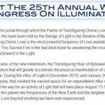25th Annual Congress on Illumination