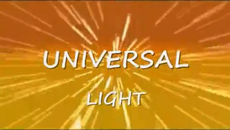 Post image for Universal Light – A Magic Elixir for your Ultimate Energetic Expansion