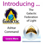 Introducing … The Galactic Federation and Ashtar Command
