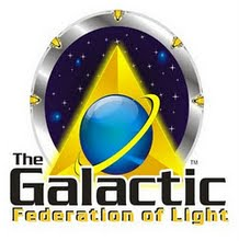 Post image for Have You Been Invited to Join the Galactic Federation of Light?