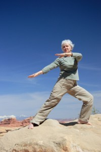 Post image for New Study Shows Tai Chi for Health Offers Relief for Parkinson's, Arthritis, Depression and More