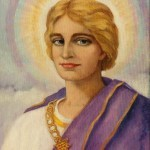 Hilarion:  This is The Time of the Merging Process with Your Higher Aspects