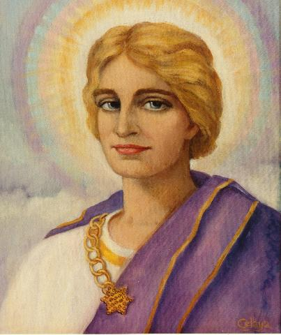 Post image for Hilarion:  This is The Time of the Merging Process with Your Higher Aspects