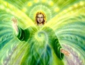 Post image for Archangel Rafael Speaks on Healing and Ascension