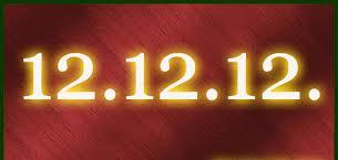 Post image for What Should We Expect Dec. 12 &#038; Dec. 21-22, 2012?