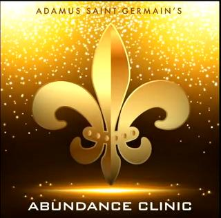 Post image for Abundance Clinic with Adamus Saint Germain