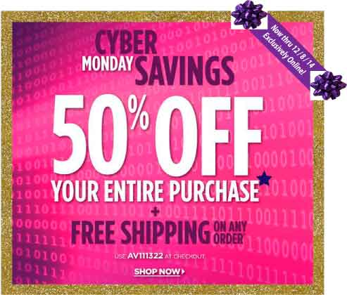 Post image for Cyber Monday Sale – Great Deals on Energetic Support