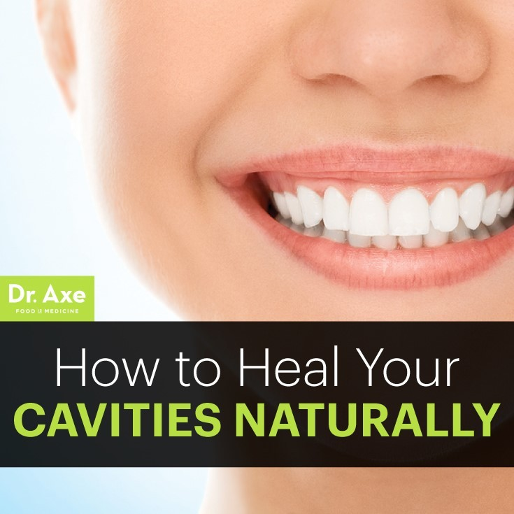 Post image for How to Reverse Cavities Naturally & Heal Tooth Decay