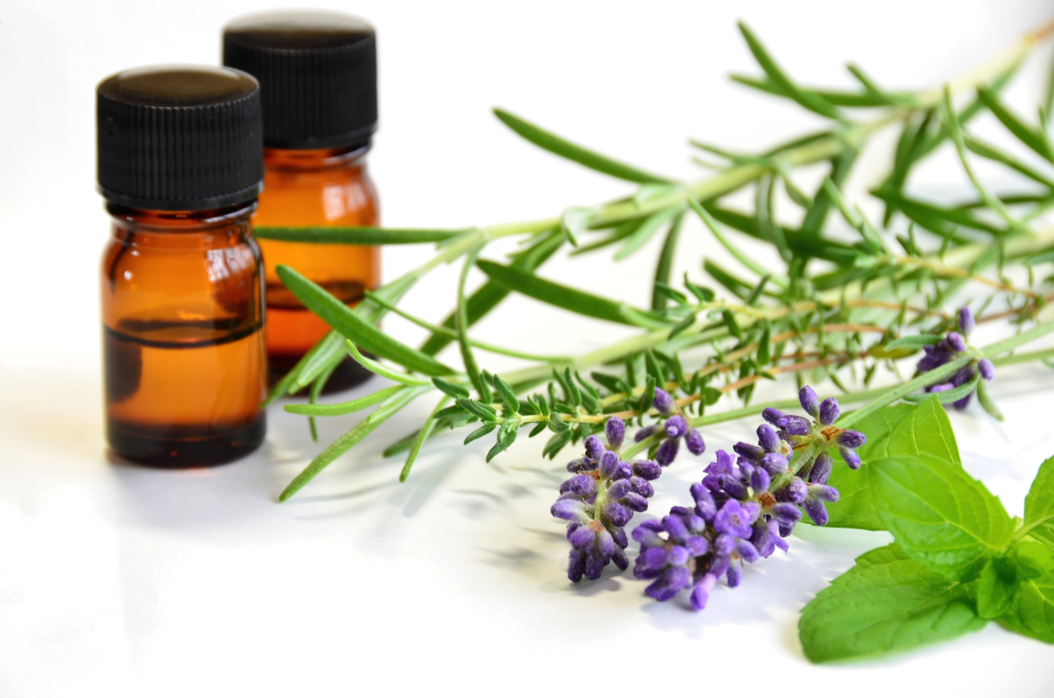 Post image for Essential Oils & Cancer