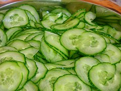 Post image for Prevent memory loss with a powerful nutrient in cucumbers