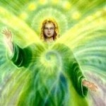 Archangel Rafael Speaks on Healing and Ascension