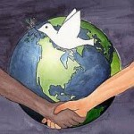 Join Worldwide Peace Meditation for Ukraine & Venezuela