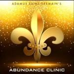 Abundance Clinic with Adamus Saint Germain